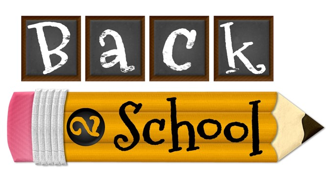 Back to School Social